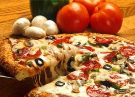 Italian restaurant food supplier